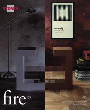 Catalogo qr fire stonery camini s p 280918