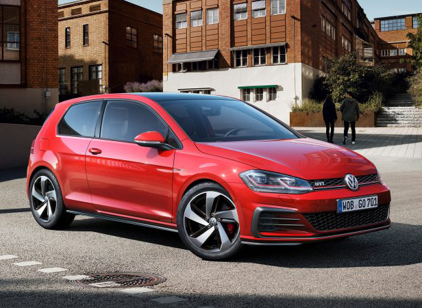 volkswagen golf gti performance grand est automobiles grand est automobiles. Black Bedroom Furniture Sets. Home Design Ideas