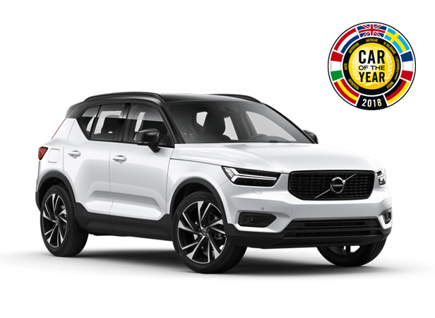 volvo xc 40 disponible en stock felix faure f lix faure automobiles. Black Bedroom Furniture Sets. Home Design Ideas