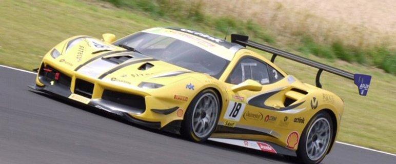 Franchi Ferrari 4