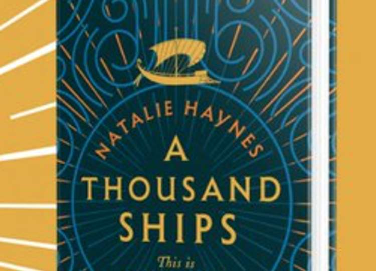 Natalie Haynes novel longlisted for 2020 Women's Prize For Fiction award