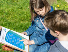 Children's Writing Competition - with great prizes and a chance to be published!