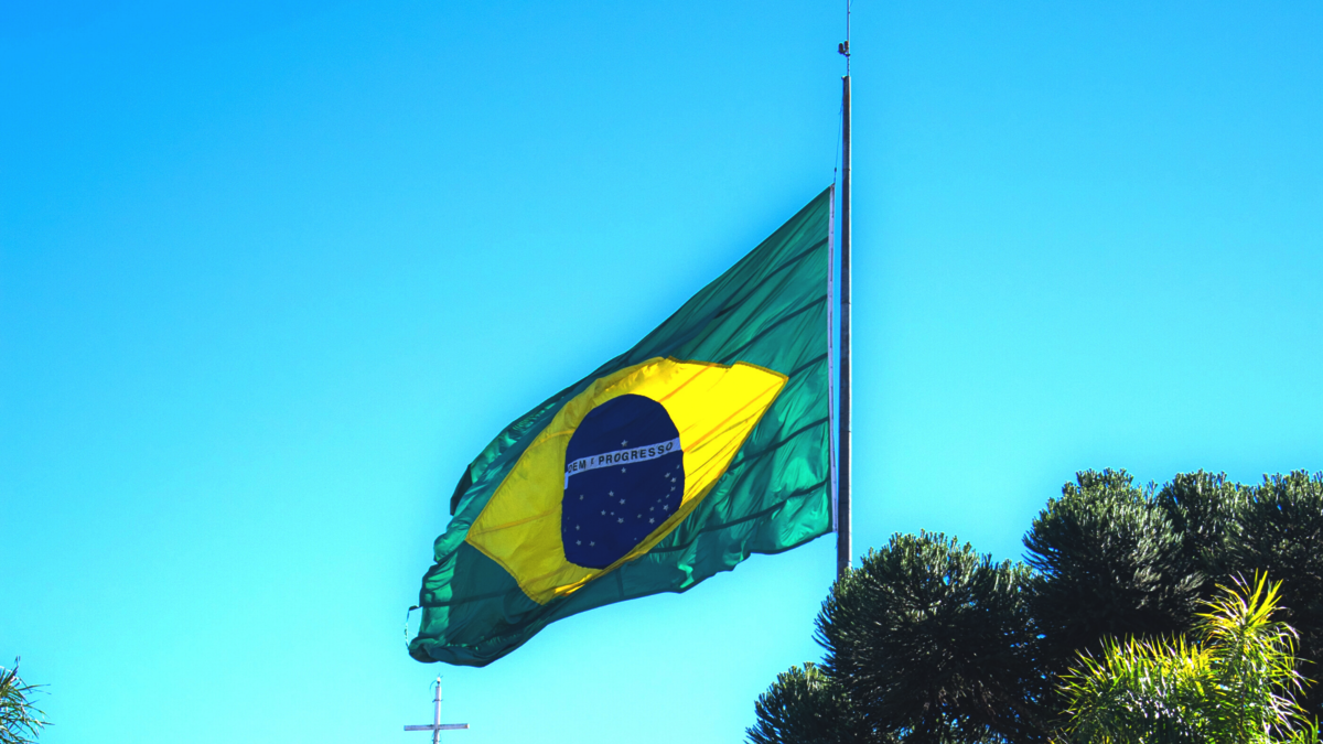 Expansion of our SPS Brazil network