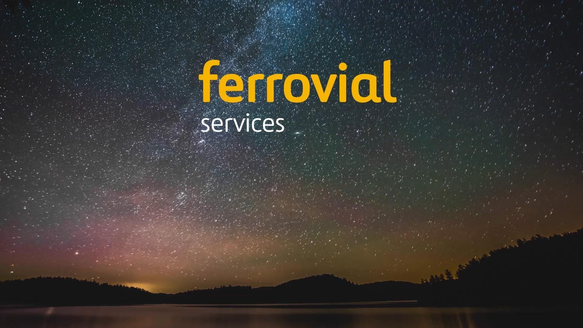 Ferrovial services north america