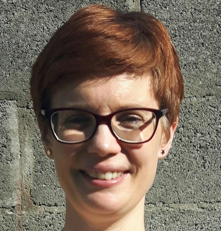 Dr. Máire Byrne