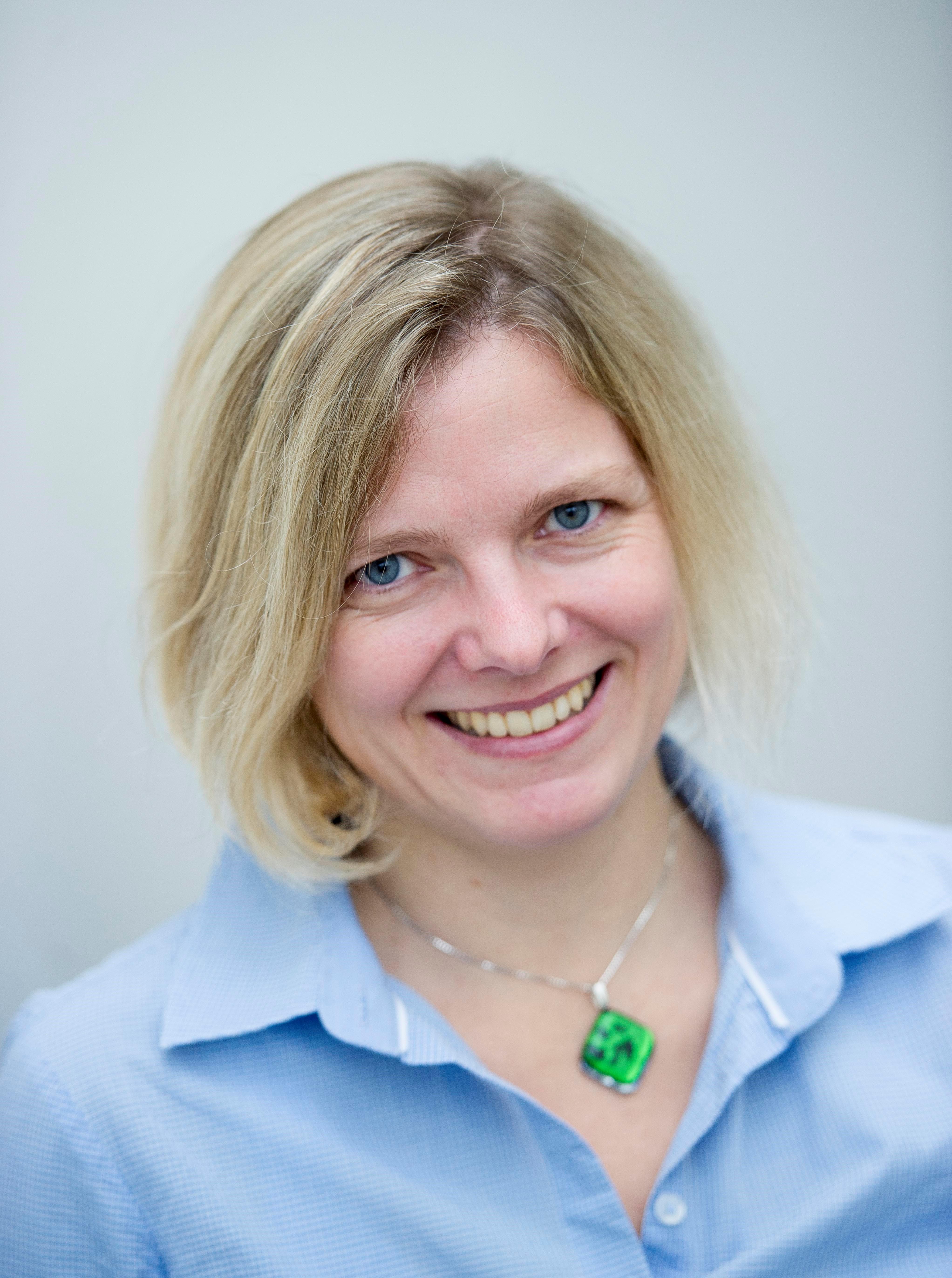 Tina Dykesteen-Nilsen