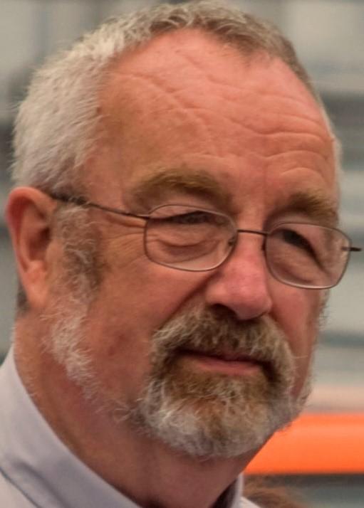 Wilfrid McGreal OCarm RIP