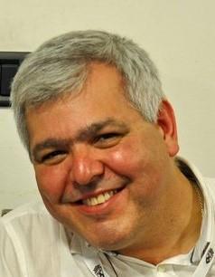 Miguel Norbert Ubarri OCD