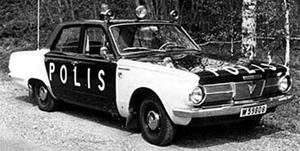 Plymouth Valiant Signet (1965) 4.