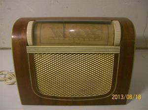 716. Stella Radio. 110V. Nr: 143706. 101_0328