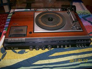515. Philips, radiogrammofon. Typ: 66 RH826. Nr: 164328. Fotonr: 100_7669