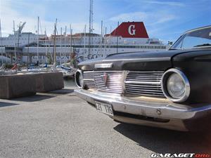 Plymouth Valiant Signet (1965)