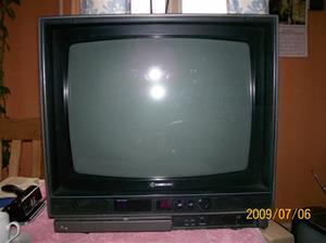 311. Samsung, television. Typ: CB-528ZSF. Nr: 0691100461. Fotonr: 100_3645