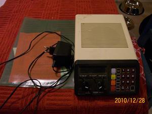 470. Regency, polisradio. Typ: Touch M400E. Nr: M 400 E. Fotonr: 100_7514
