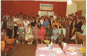 Cederlundska släkten 1979.