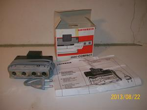 740. Kathrein, Minicompact VCC 35. Antennförstärkare. Nr: FTZ W 361. 101_0377