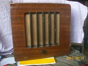 630. Radiola högtalare 918
