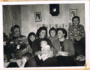 Familjen Jacobsson före mig 001
