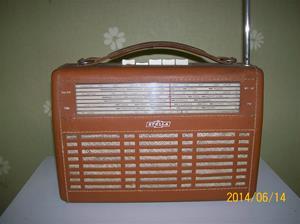 881. Såld. Stella transistor. Typ: Transistor 1313. Nummer: 333122. Fotonr: 101_0646.