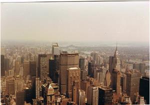 USA-resan 1977 bild 6