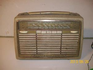 727. Schaub-Lorenz. Transistorradio. Nr: B 953359. Tyskland. 101_0342