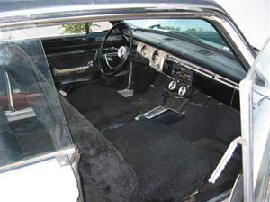 Plymouth Valiant Signet (1965) 10.