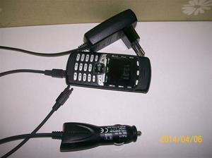 856. Sony Ericsson, typ: T290i. (AAA 100 1013 BV). Nr: 1460/79 GA BAC. Fotonr: 101_0587