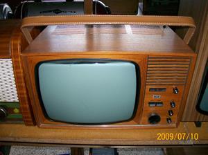 328. AGA, television. Typ: 4613. Nr: 628 926. Fotonr: 100_3692