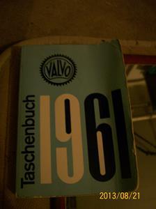 739. Serviceväska för TV-Service. Tidigt 60-tal. Del av innehållet. 101_0374