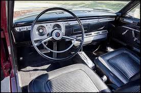 Plymouth Valiant Signet (1965) 9.