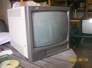 631.  JVC Monitor TM-140 E