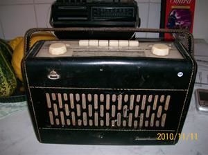 432. Monark, transistorradio. Typ: Samarkand 244. Nr: ?. Fotonr: 100_7206