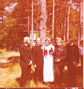 Ledarna på konfaskolan 1975