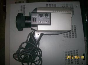 623. Thomson CPO 3 EV. Videocamera.