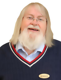 Stefan Daagarsson