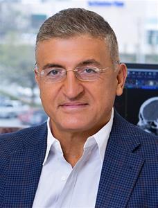 2019 Ali Krisht