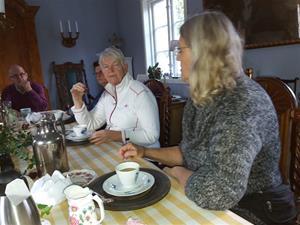 Helen, Ulla, Birgitta, Börje