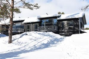 Ski Apartments Tandådalen - Exteriör