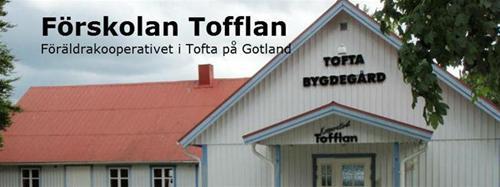 Tofflan - lokalen
