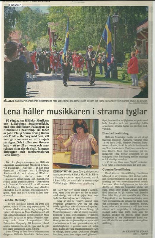 2007 Musik på Bruket..