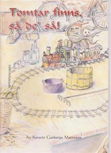 Min egen barnbok