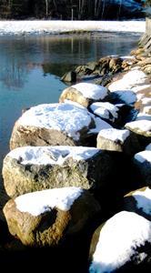 Vinter i Låka 17