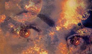 planet eyes