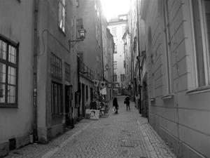 Gamla stan Stockholm 03