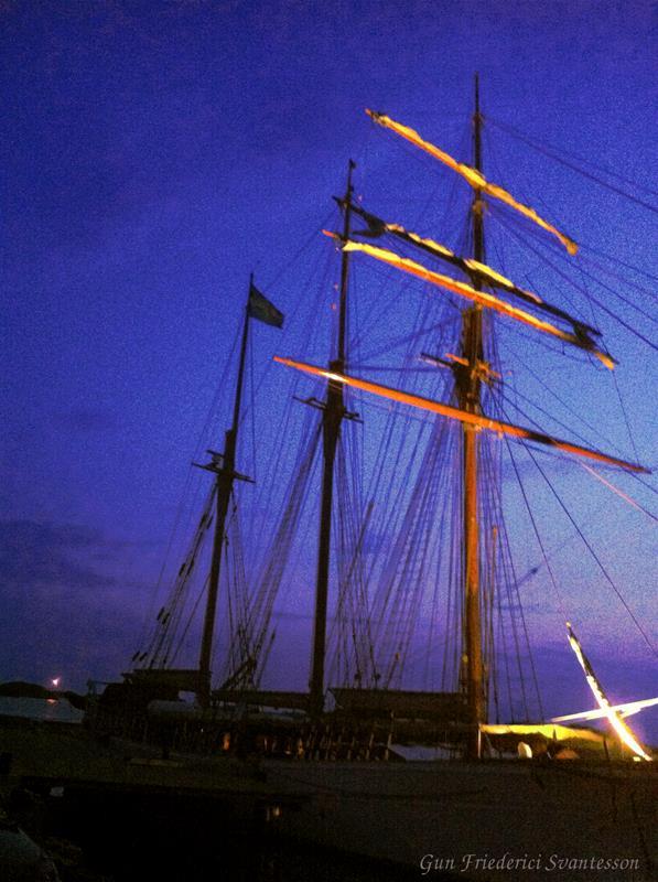 Skepp i natten 3