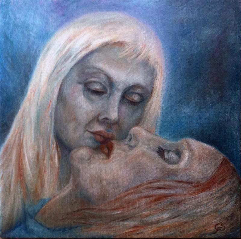 Dreams of love. Avskedet.