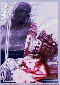 Fallen angel artphoto