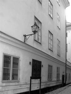Gamla stan Stockholm 04