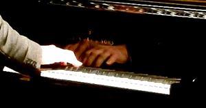 Pianistens spegel