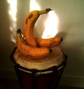 Bananrytmer